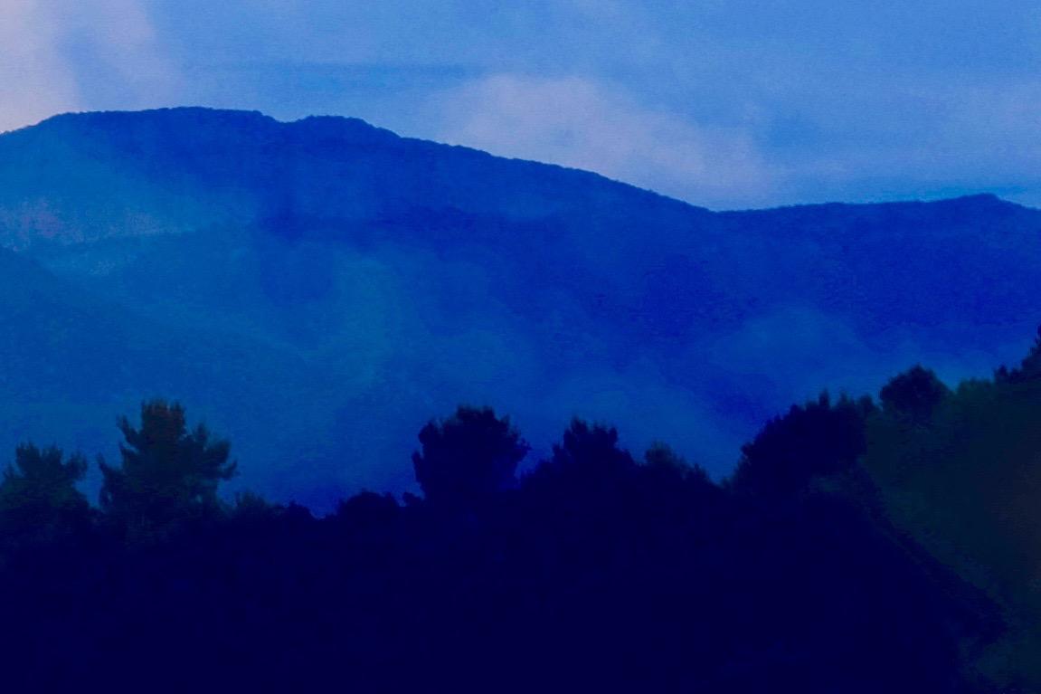 blue © KIM JONKER